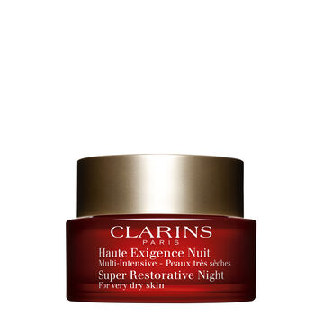 Super Restorative Super Restorative Night Cream - For Dry Skin
