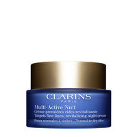 Multi-Active night cream comfort Normal to dry skin