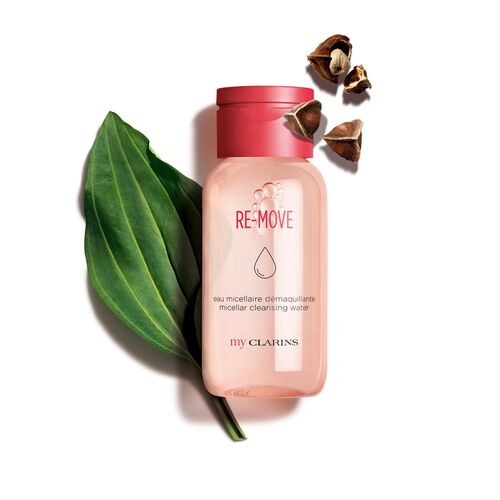 My Clarins RE-MOVE Cleansing Water
