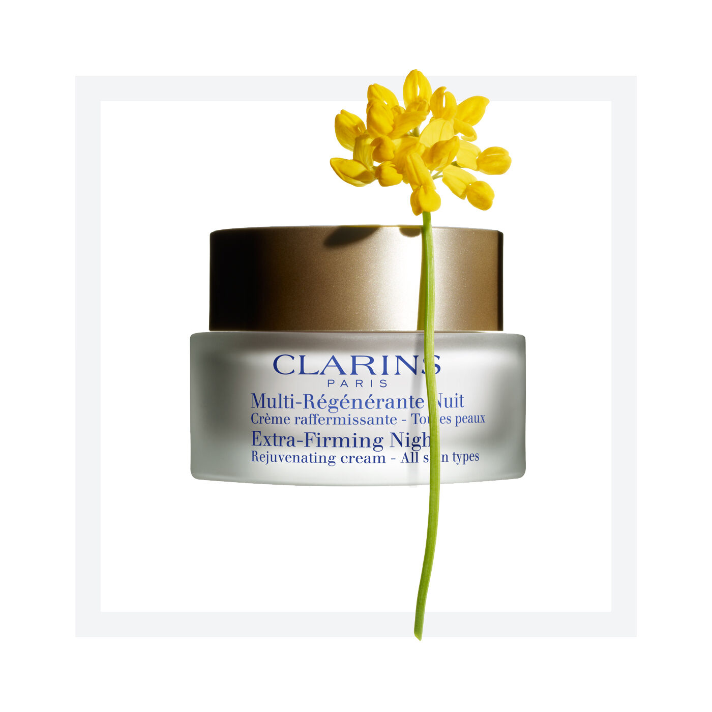 Extra-Firming Extra-Firming Night Cream (All skin types)