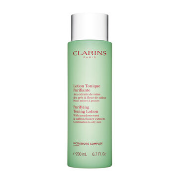 Purifying Toning Lotion (Combination To Oily Skin)