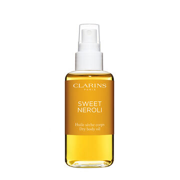 Dry Body Oil Sweet Neroli -  Limited Edition