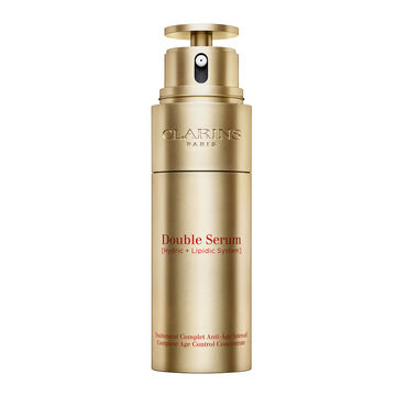 Double Serum (Limited Edition)