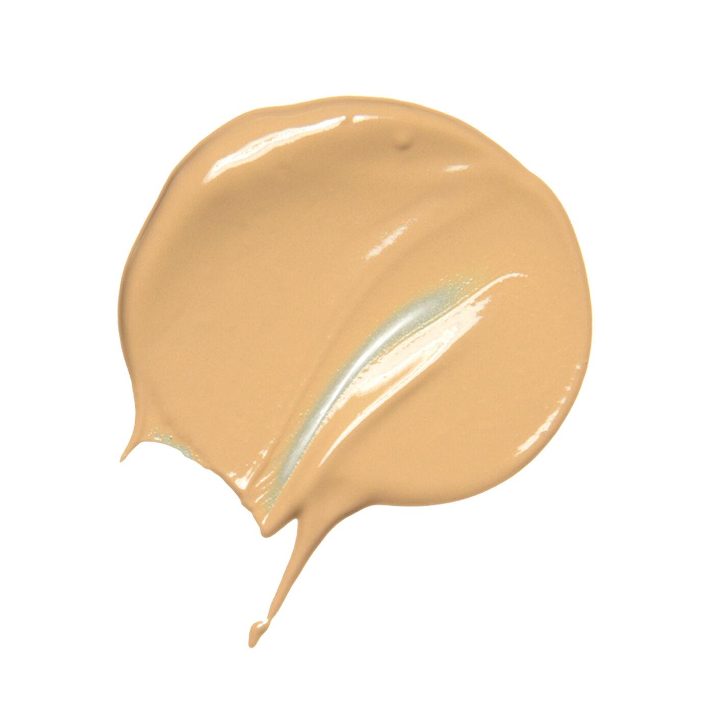 絲滑透薄粉底液