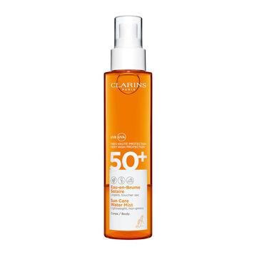 High Performance Sun Care Suncare Body Water Mist SPF50+