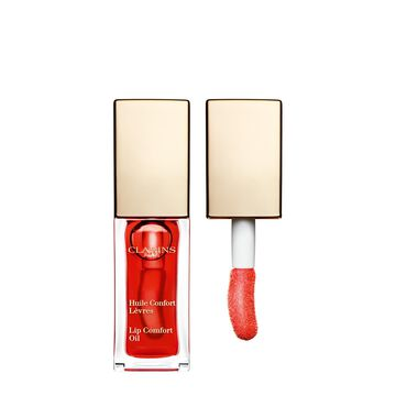 Instant Light Lip Comfort Oil #03 Red Berry