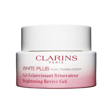 White Plus White Plus Night Gel