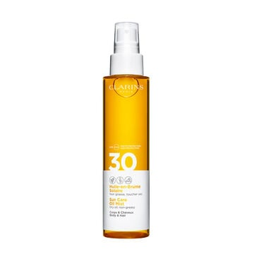 SUNCARE BODY OIL SPF30 (MIST)