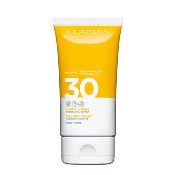 身體防曬霜 SPF30
