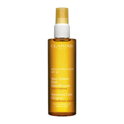 Sun Care Radiant Oil Spray High Protection UVB 30 UVA