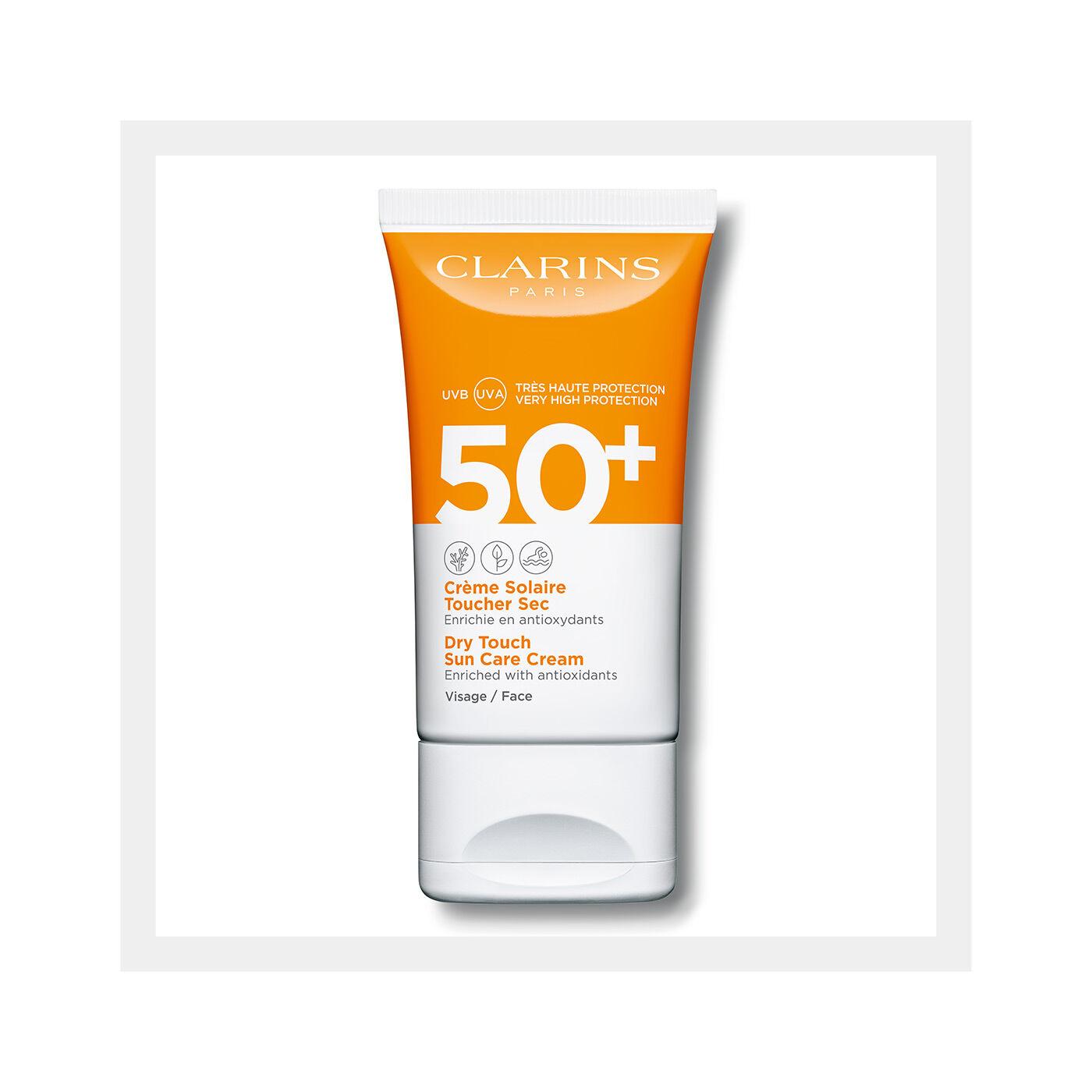 面部防曬霜 SPF50+