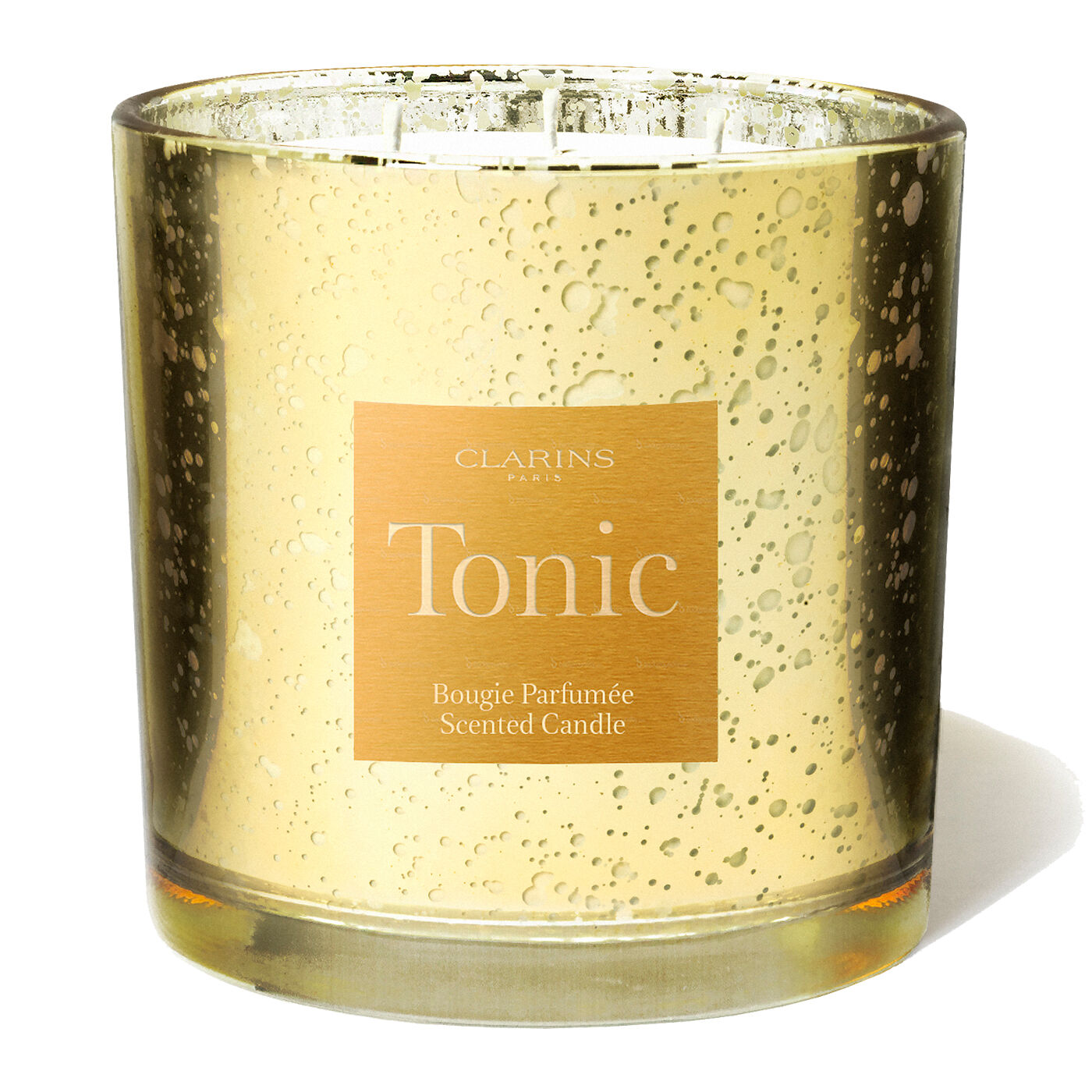 Treatment Fragrance Tonic Scented Candle