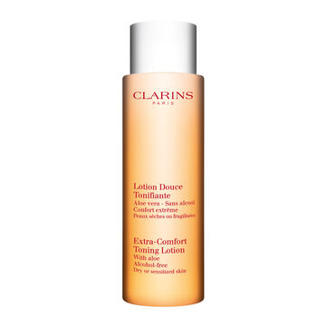 Extra-Comfort Toning Lotion, Alcohol-Free