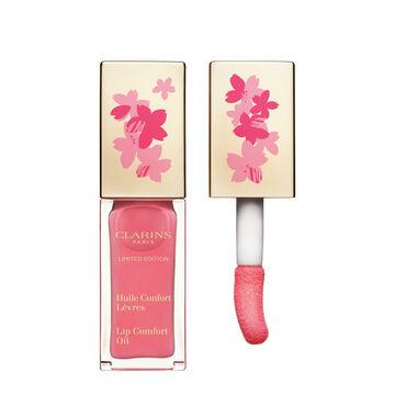 Sakura Lip Comfort Oil