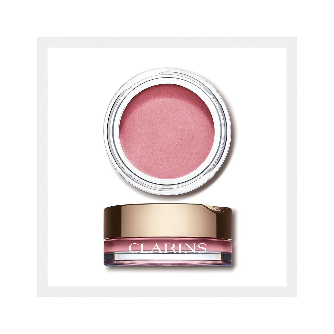 持久單色眼影膏 - 02 pink
