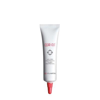 My Clarins SPOT-LESS blemish targeting cream