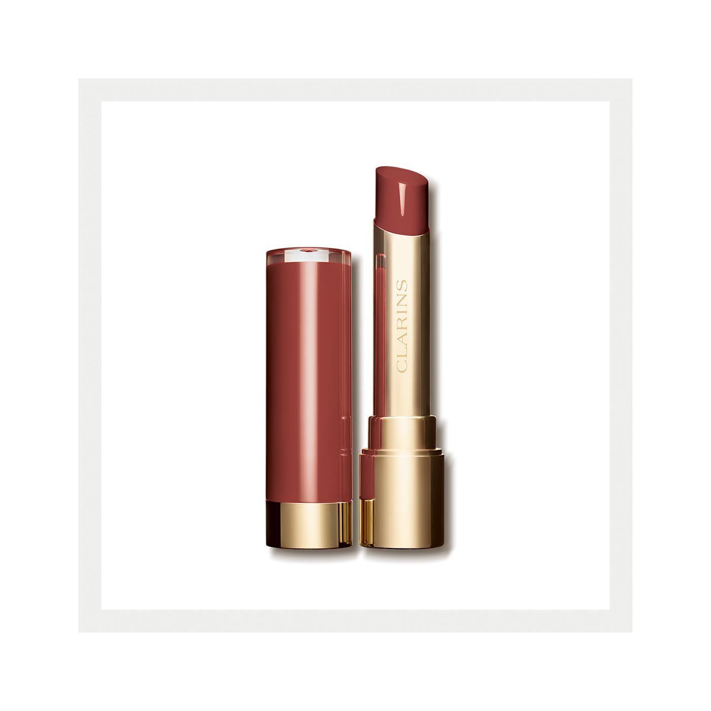 Joli Rouge Lip Lacquer 757L - nude brick