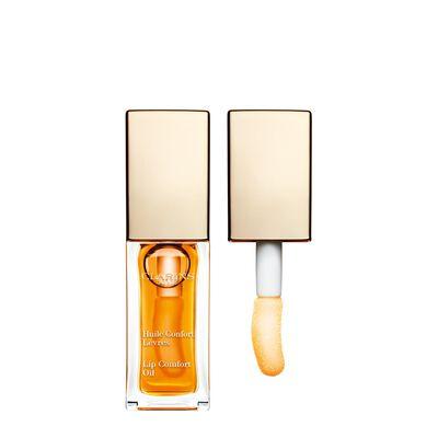 凝亮護唇油 01 自然蜂蜜