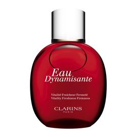 Invigorating Fragrance Body Treatment