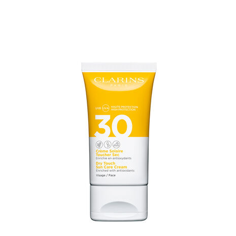 SUNCARE FACE CREAM SPF30