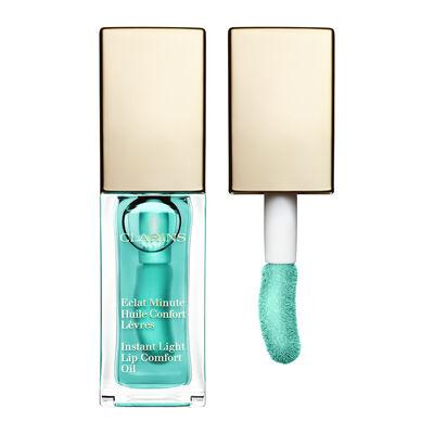 Instant Light Lip Comfort Oil 06 Mint .
