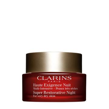 Super Restorative Super Restorative Night Cream - For Dry Skin