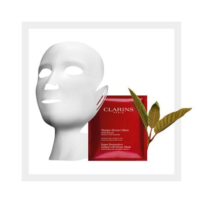 Super Restorative Super Restorative Instant Lift Serum Mask