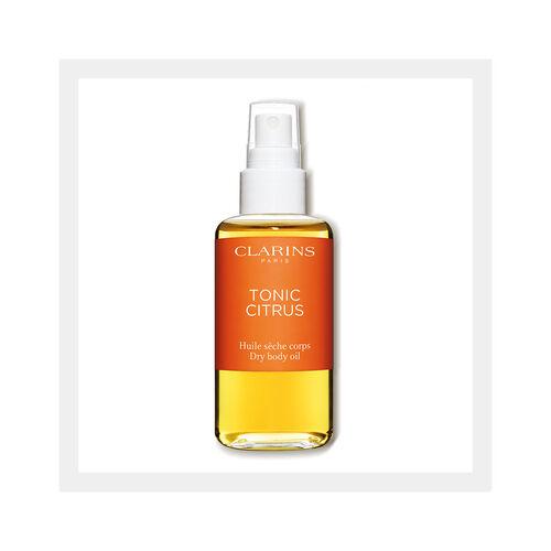 柑橘香氛身體護理油 (限量噴霧裝)