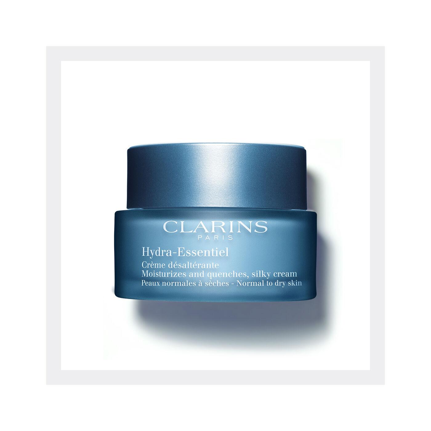 NEW Hydra-Essentiel Hydra-Essentiel Silky Cream (Normal to Dry Skin)