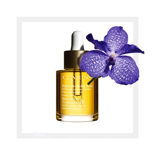Aromaphytocare Blue Orchid Face Treatment Oil