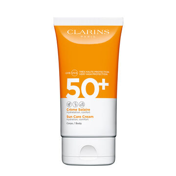 SUNCARE BODY CREAM SPF50+