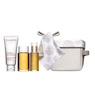 Pregnancy Body Care Kit