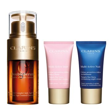 Double Serum & Multi-Active Day/Night Value Set