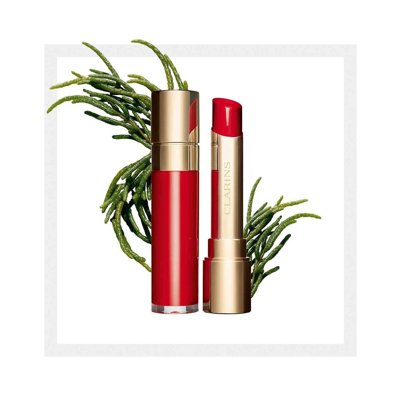 Joli Rouge Lip Lacquer 742L - joli rouge