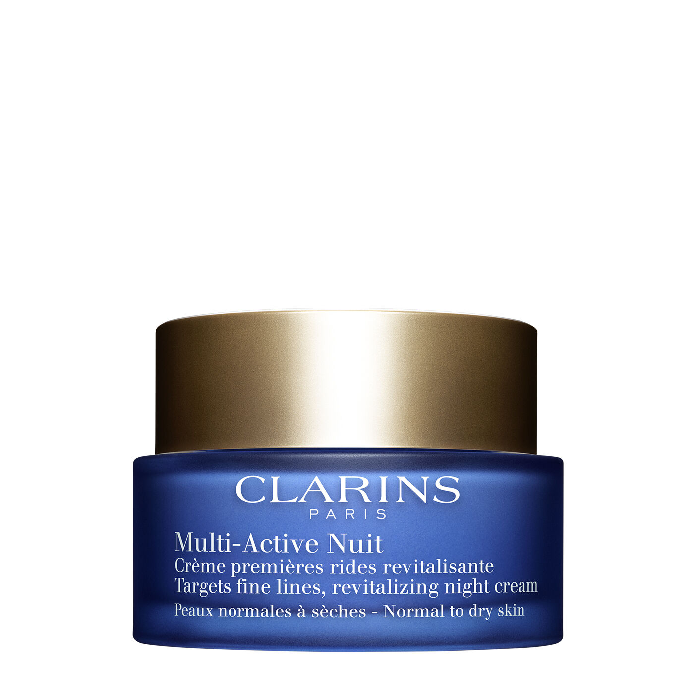 Clarins Multi-Active Night – Normal to Dry Skin