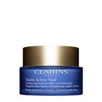 Multi-Active night cream comfort Normal to dry skin