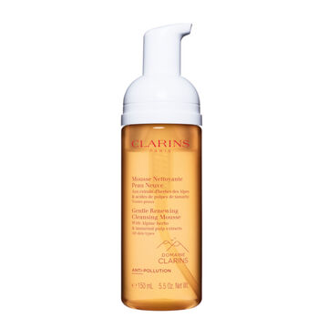 Total Renewing Mousse Cleanser
