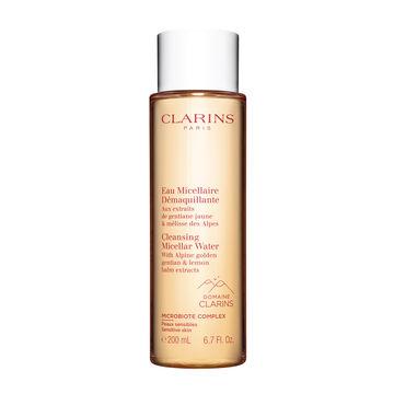 Cleansing Micellar Water (For Sensitive Skin)