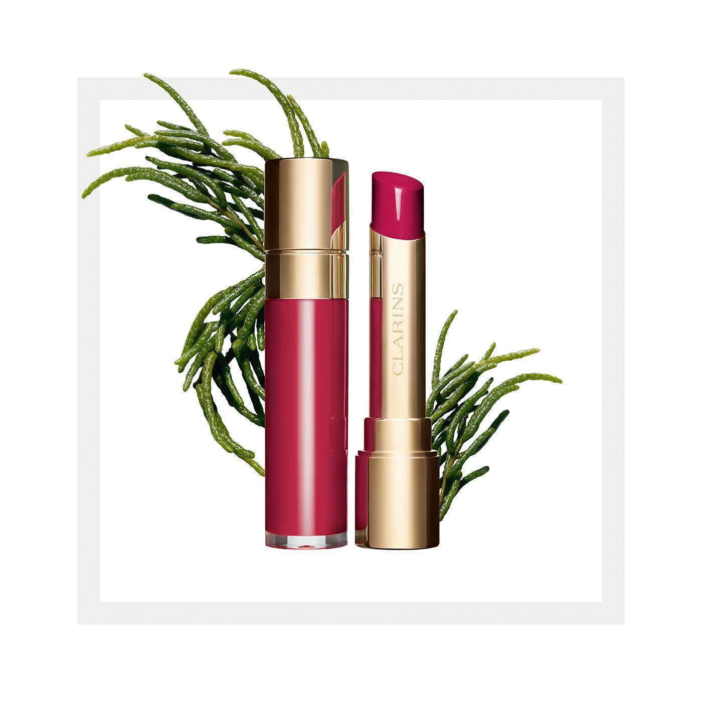 Joli Rouge Lip Lacquer 762L - Pop Pink