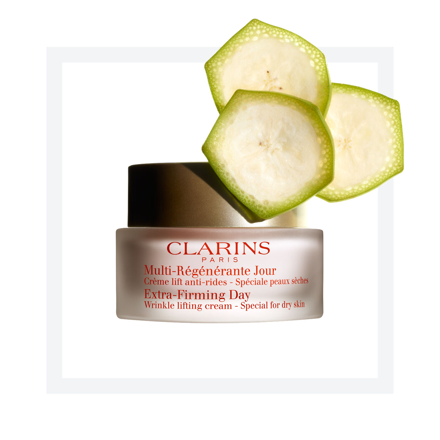 Extra-Firming Extra-Firming Day  - Special for dry skin