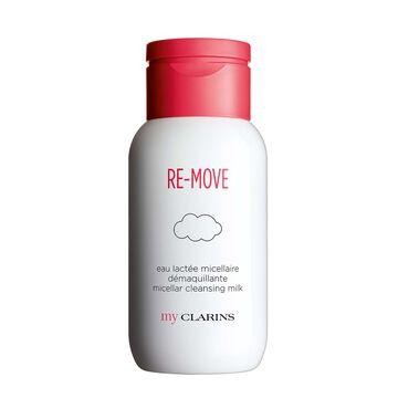 myClarins REMOVE 雙效卸妝潔面乳