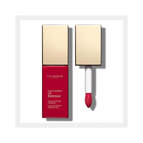 Lip Comfort Oil Intense 07