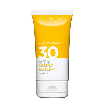 SUNCARE BODY CREAM SPF30