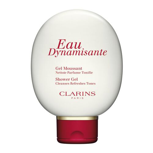 Eau Dynamisante Shower Gel
