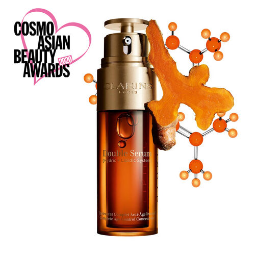 DOUBLE SERUM 2017 50ml