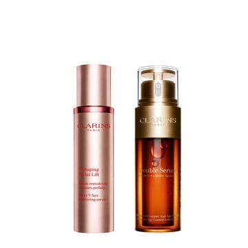 Double Serum  & V Shaping Facial Lift