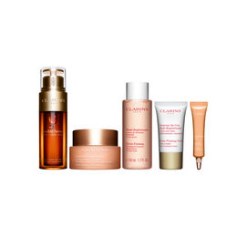 Double Serum & Extra-Firming Day Cream Set