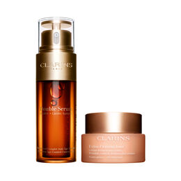 Double Serum & Extra Firming Set