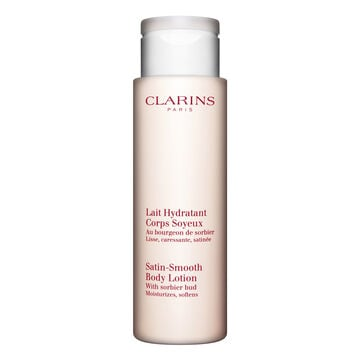 Satin-Smooth Body Lotion