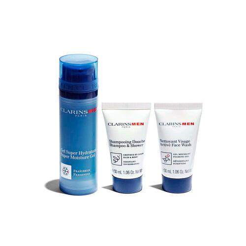 ClarinsMen Hydration Value Set